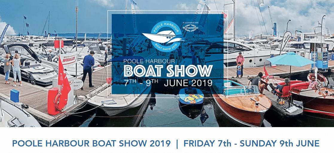 nauticool poole boat show 2019