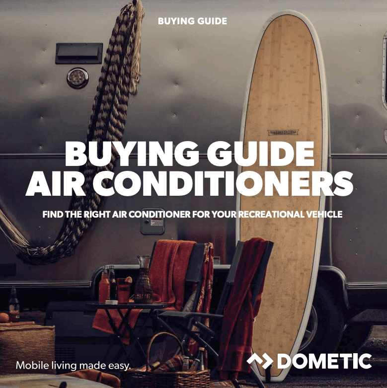 Dometic Vehicle Air Conditioning Buying Guide 2018
