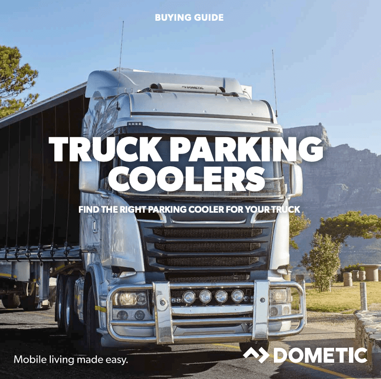 Truck Parking Coolers Buying Guide