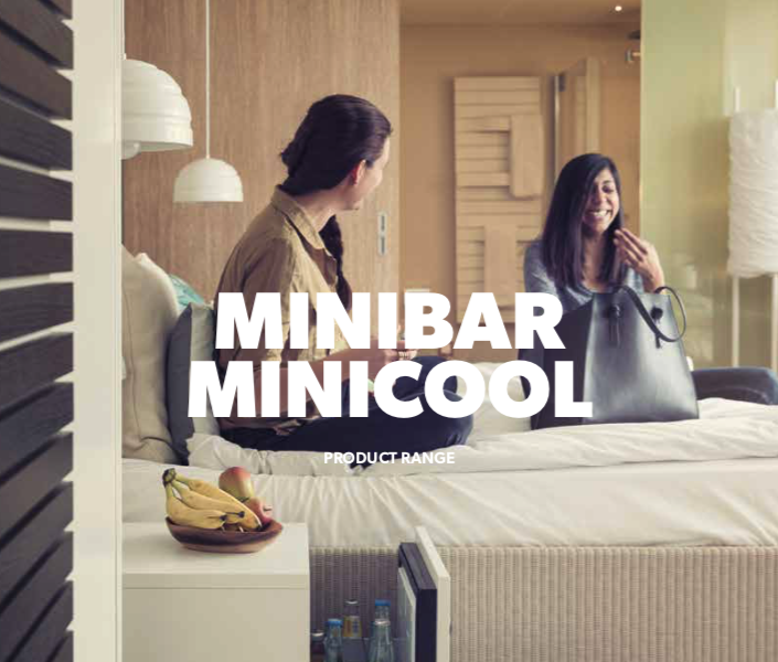 Dometic Minibar