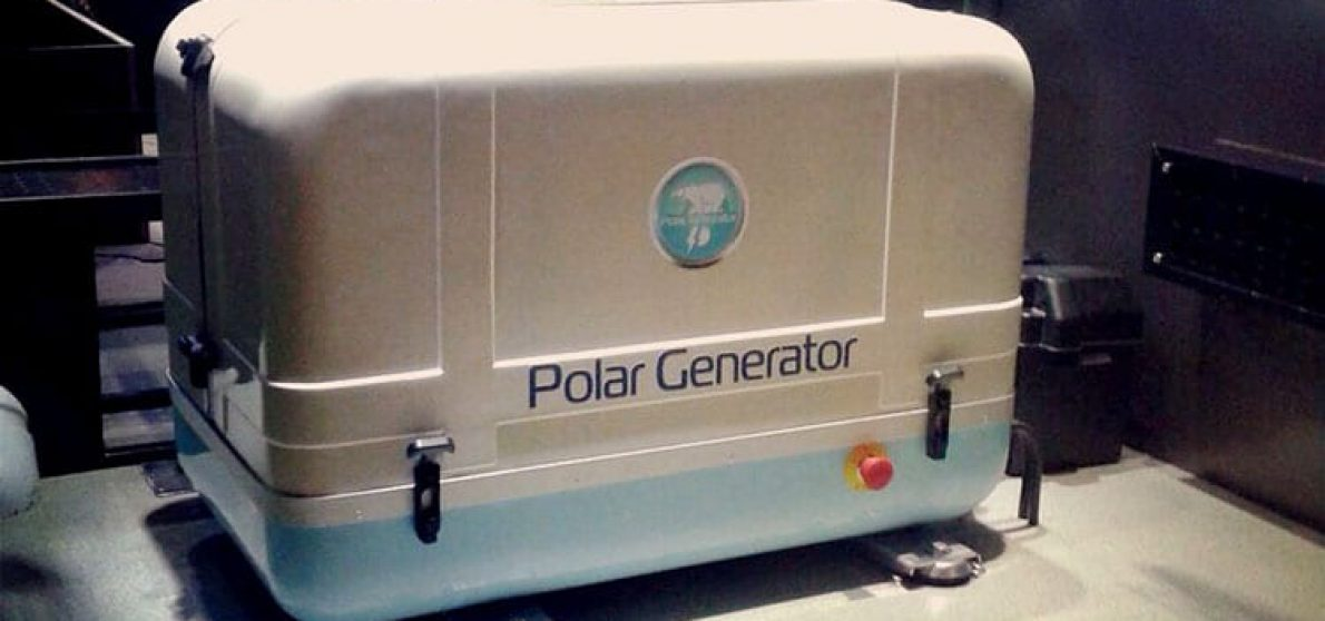 Nauticool_PolarGenerator