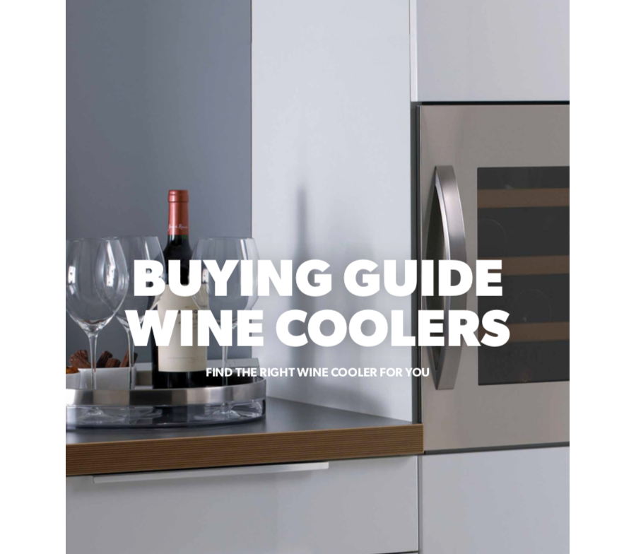 Dometic Wine Cooler Buyers Guide spec sheet